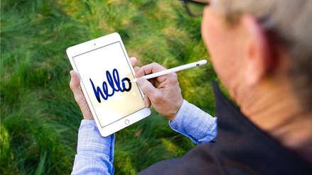 El CEO de Apple regala un meme tras la presentación de los nuevos iPad Air y Mini