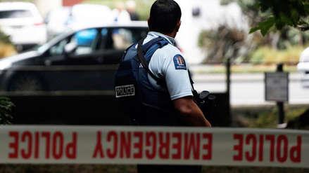 Un joven es acusado en Nueva Zelanda por difundir el video de la matanza en mezquitas