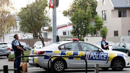 Autor de la masacre de Nueva Zelanda no quiere abogado y piensa defenderse a sí mismo