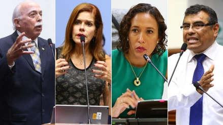 Roberto Vieira | Congresistas no le creen y piden que se investigue supuesto cobro a empresario