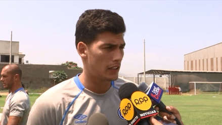 Iván Bulos arremetió contra Alianza Lima: