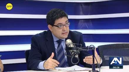 Procurador del caso Lava Jato: Acuerdo con Odebrecht