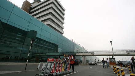 Aeropuerto Jorge Chávez: No más taxis en Vía Libre del terminal, ¿desde cuándo se van?