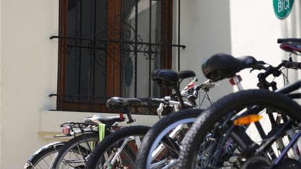 Mi bici y yo