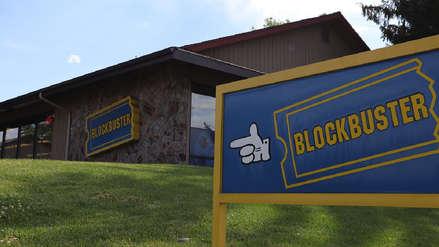 El último Blockbuster del planeta se resiste a cerrar y apuesta por la nostalgia para sobrevivir