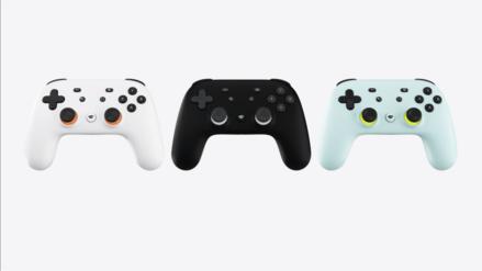 Stadia | Este es el Stadia Controller, el mando de la plataforma gamer de Google