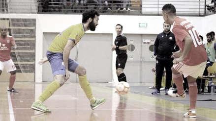 Luto en Portugal: jugador fallece en pleno partido de futsal