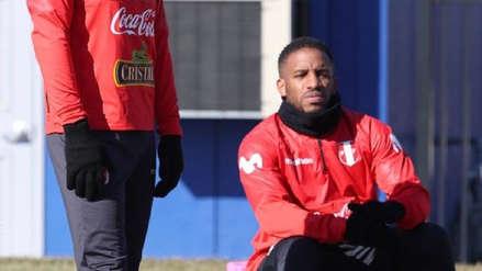 Selección Peruana: Jefferson Farfán y André Carrillo se sumaron a los entrenamientos en New Jersey