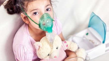 Las mañanas frías en Lima elevan la probabilidad de sufrir infecciones respiratorias