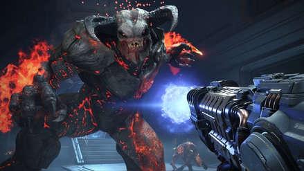 Google Stadia: DOOM Eternal será uno de los primeros videojuegos estrella del servicio de streaming