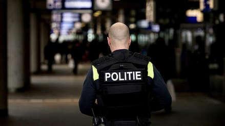 Un escolar atacó con un cuchillo a cuatro personas en una escuela de Noruega