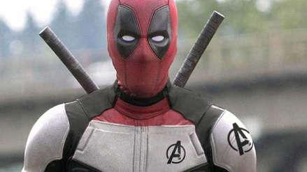 Así celebró Deadpool la compra de Fox por parte de Disney