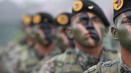 Dos soldados del Ejército son denunciados de violar a una colega en cuartel de Lambayeque
