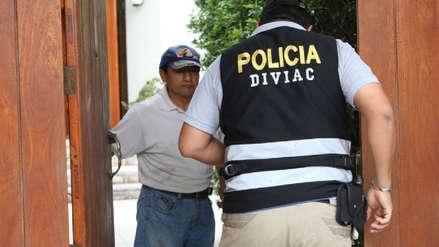 Fiscalía allana oficinas de siete jueces por caso 'Los Cuellos Blancos del Puerto'