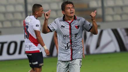Deportivo Municipal perdió 3-0 ante Colón de Santa Fe  por la Copa Sudamericana 2019