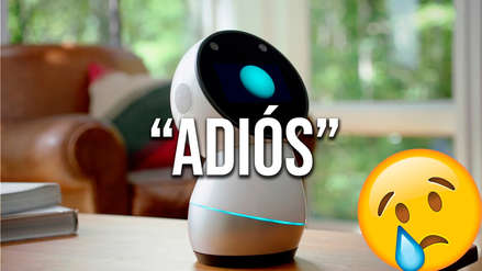 La conmovedora despedida de un robot doméstico antes de 'morir'