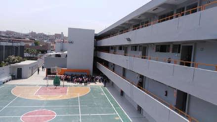 Colegio se pronuncia tras la muerte de escolar por disparo dentro de un aula