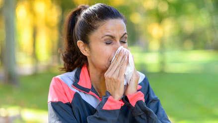 En el 2050, las alergias afectarán al 50% de peruanos