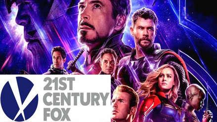 ¡Es oficial! Fox pasará a ser propiedad de Disney a partir de la medianoche