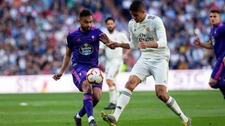 Raphael Varane:  una de las razones por las que estaría molesto y con ganas de marcharse del Real Madrid