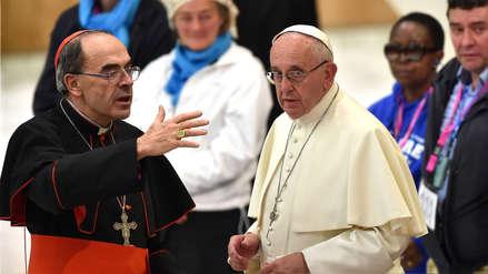 Papa Francisco rechazó la renuncia de cardenal condenado por encubrir abusos de sacerdote pedófilo