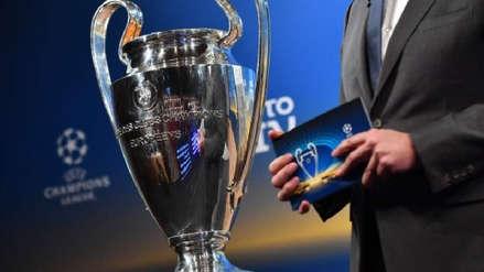 UEFA se reúne para analizar cambios drásticos en la Champions League