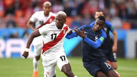 Camiseta de la Selección Peruana lucha por ser la más bonita en este ranking