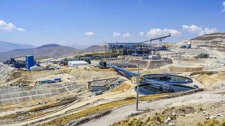Las Bambas: Comuneros quieren que minera