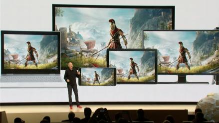 Google Stadia: Estas son las especificaciones técnicas del nuevo servicio por streaming
