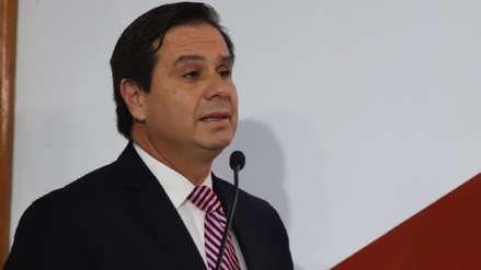 Felipe Cantuarias descartó postular a la presidencia de la FPF: