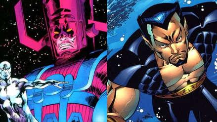 Disney compró a Fox: Los personajes que ganó Marvel, además de los X-Men y Los 4 Fantásticos