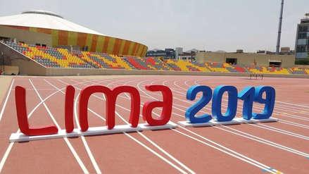 Juegos Panamericanos y Parapanamericanos Lima 2019: así luce el estadio de Atletismo