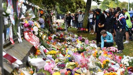 Nueva Zelanda prohíbe la venta de fusiles de asalto y semiautomáticos tras la masacre de Christchurch