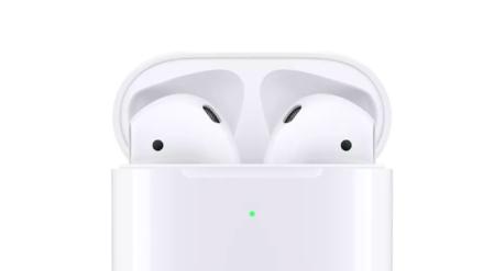 Apple presenta los AirPods 2 y sigue lanzando nuevos equipos esta semana