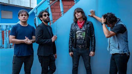 La banda peruana Los Outsaiders grabará su tercer álbum en Nueva York