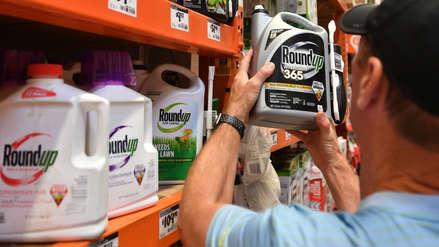 Jurado de EE.UU. determina que herbicida de Monsanto provocó otro caso de cáncer