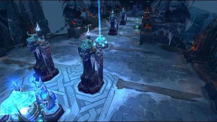 League of Legends renueva el ARAM: Añadirá bloqueos de campeones y un nuevo hechizo de invocador