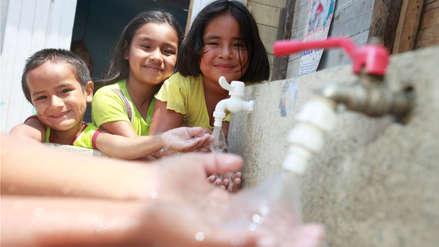 Sunass anuncia ajuste de tarifas de agua en estas 12 zonas del país