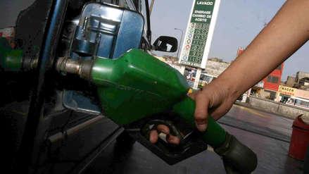Petroperú subió precios de gasoholes y gasolinas hasta en 1.6% por galón