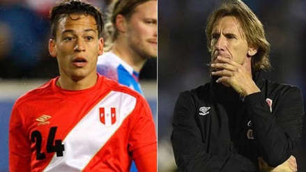 Cristian Benavente sobre la Selección Peruana: