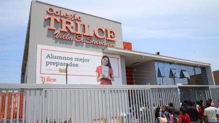 Muerte en el colegio Trilce: directora aseguró que se produjo un disparo