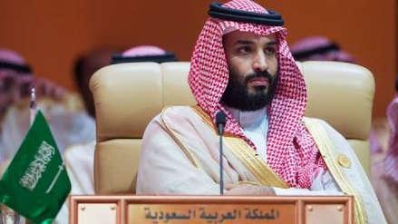 Príncipe heredero de Arabia Saudí autorizó una campaña secreta para secuestrar y torturar a disidentes