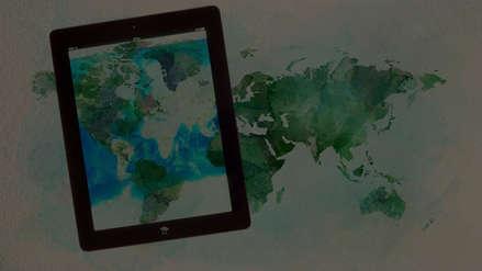 El reto de Google y sus mapas virtuales en medio de las disputas territoriales