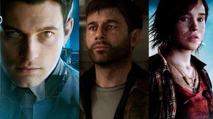 Exclusivos de PlayStation 'Detroit', 'Heavy Rain' y 'Beyond' llegan a PC gracias a la Epic Game Store