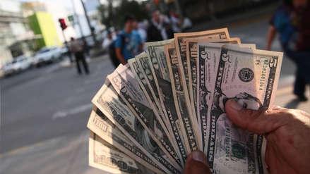 Tipo de cambio: El dólar cerró nuevamente a la baja