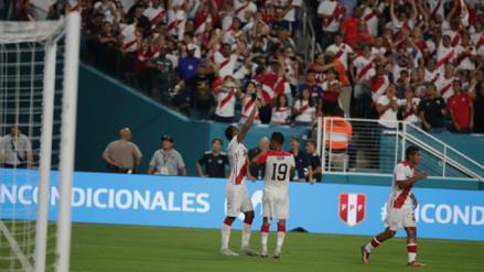 ¡Los incondicionales! Selección Peruana jugará a estadio lleno ante Paraguay