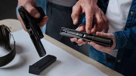 Disparo en colegio de VES: Esta asociado a la sociedad violenta en la que crecen los niños