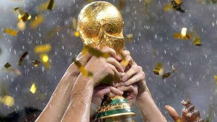 Argentina, Chile, Paraguay y Uruguay relanzan candidatura a Mundial 2030
