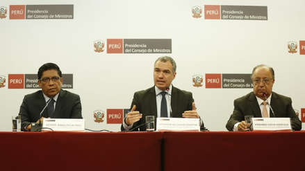 Gobierno recibió informe de la comisión de reforma política: estos son las principales propuestas