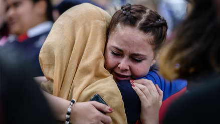 Las 50 víctimas del atentado de Nueva Zelanda fueron identificadas, afirma Policía